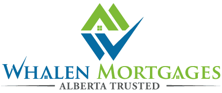 Trusted Red Deer Mortgage Broker | Whalen Mortgages