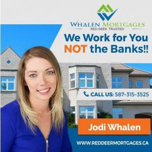 Best Red Deer Mortgage Broker