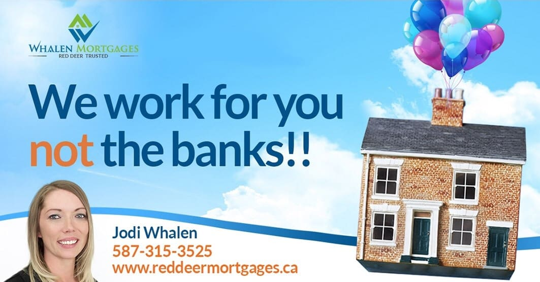 Red Deer Mortgage Broker | Mortgage Red Deer | Red Deer Mortgage
