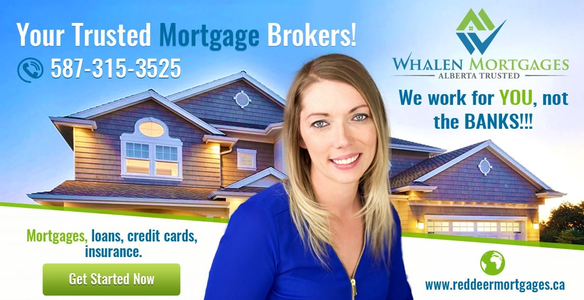Red Deer Mortgage Broker | Mortgage Broker Red Deer | Red Deer Mortgage | Mortgage Red Deer