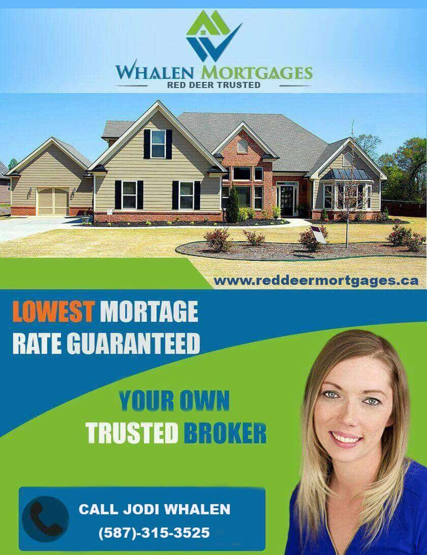 Mortgage Red Deer | Mortgage Broker Red Deer | Mortgage Specialist Red Deer | Mortgage Refinance Red Deer