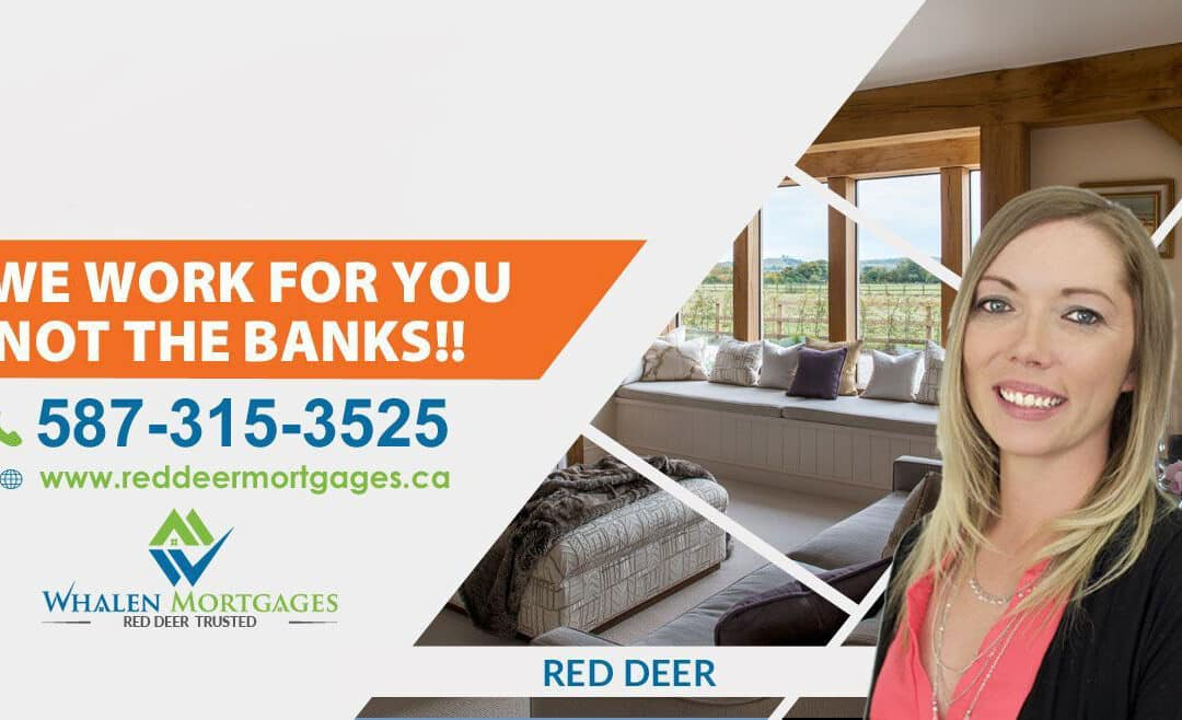Whalen Mortgages Red Deer